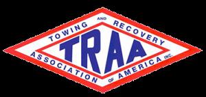 TRAA Logo